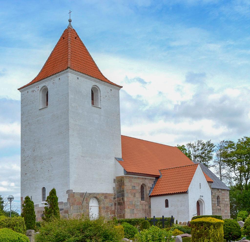 Ørding Kirke Foto 3