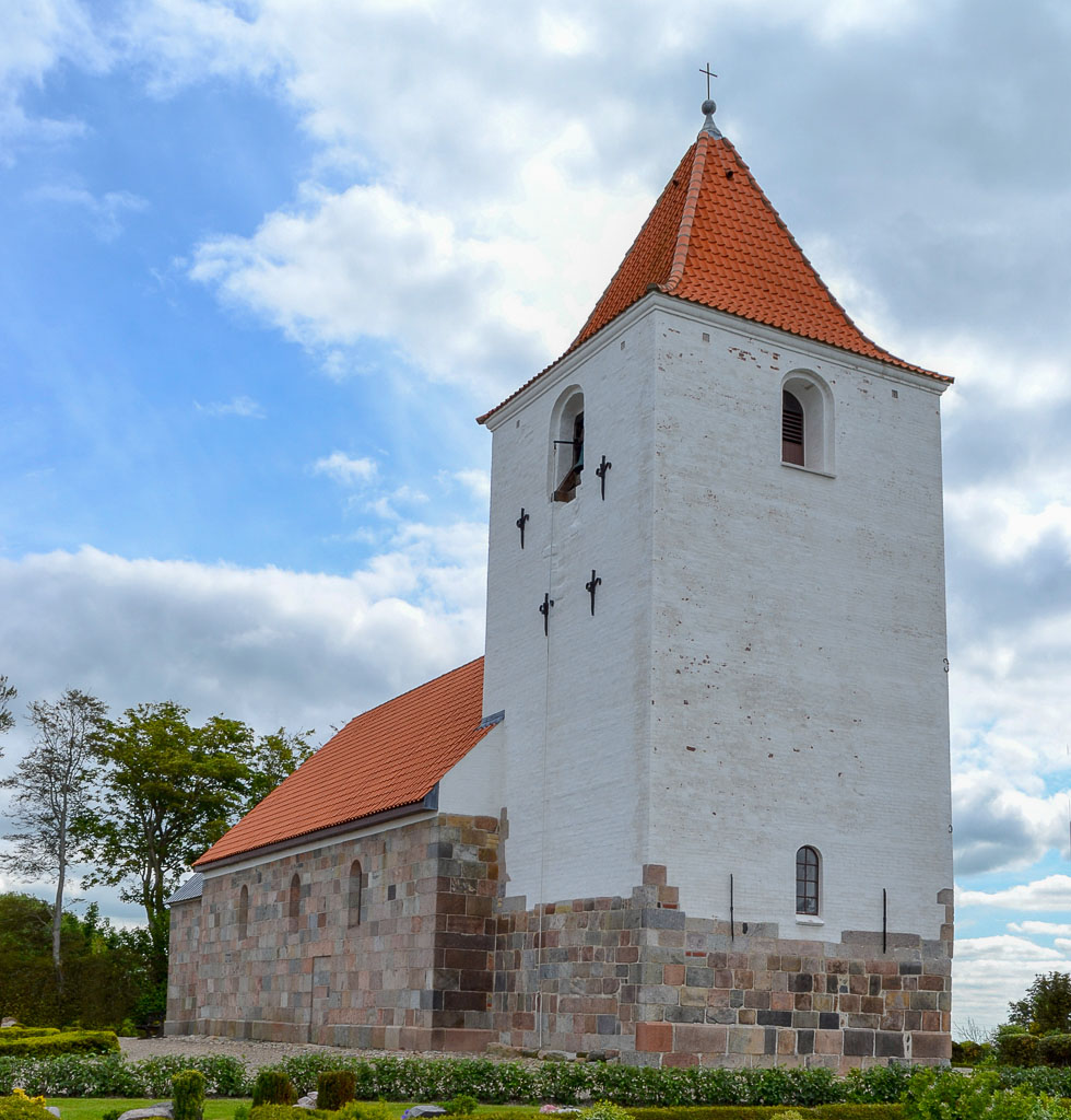 Ørding Kirke Foto 4