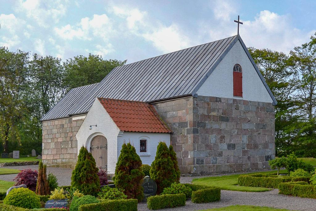 Øster Jølby Kirke
