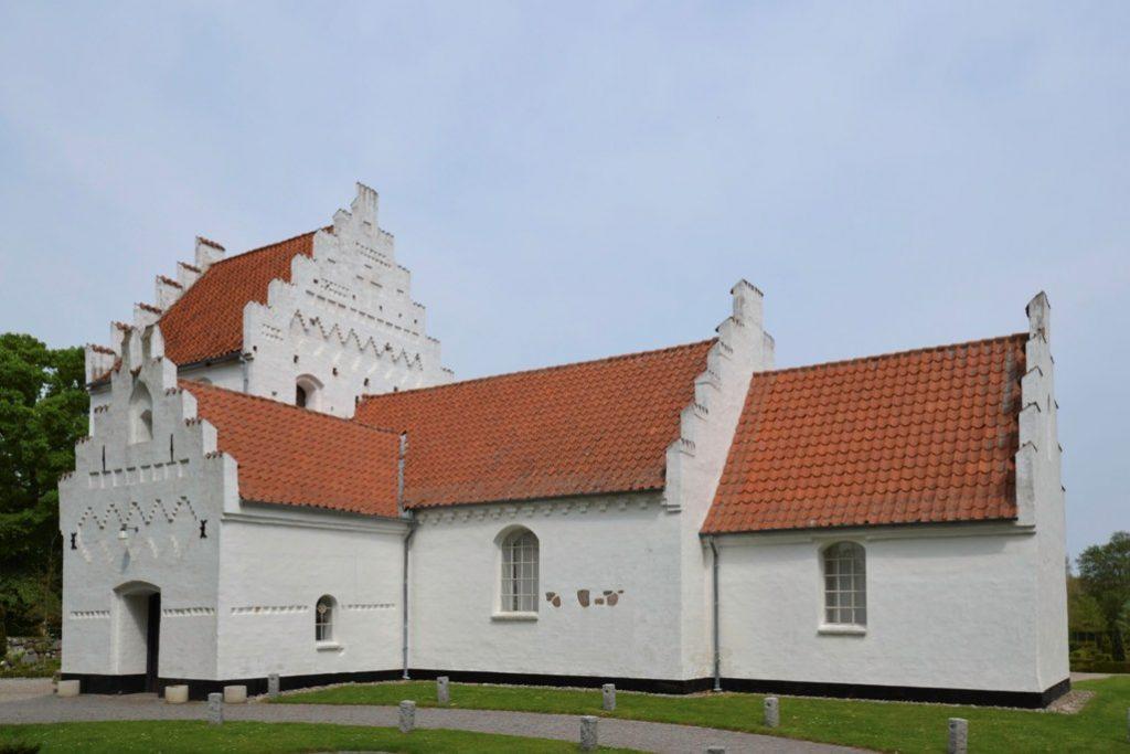 Agedrup Kirke