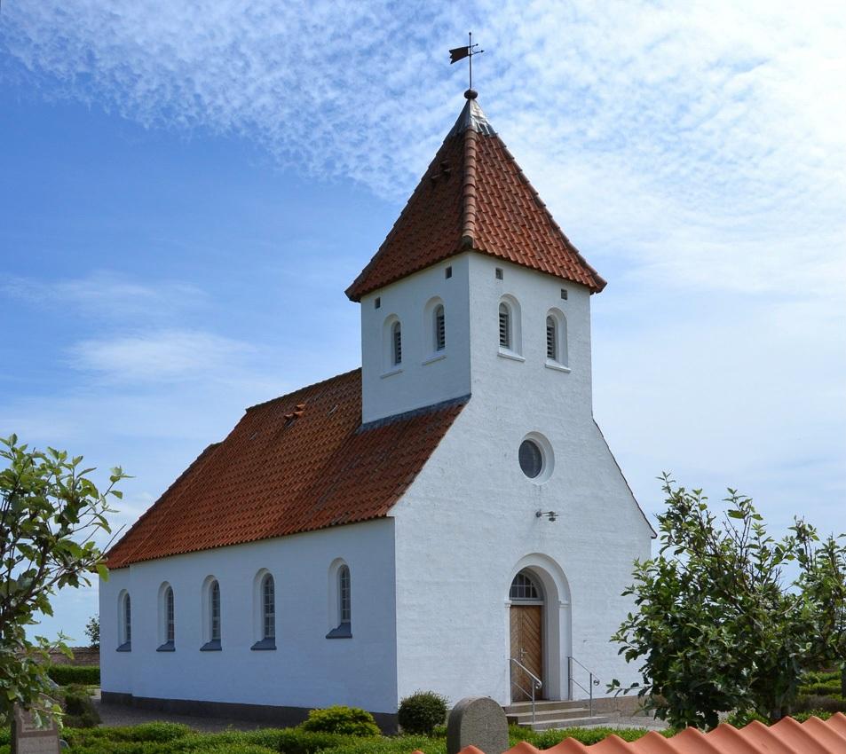 Agerø Kirke