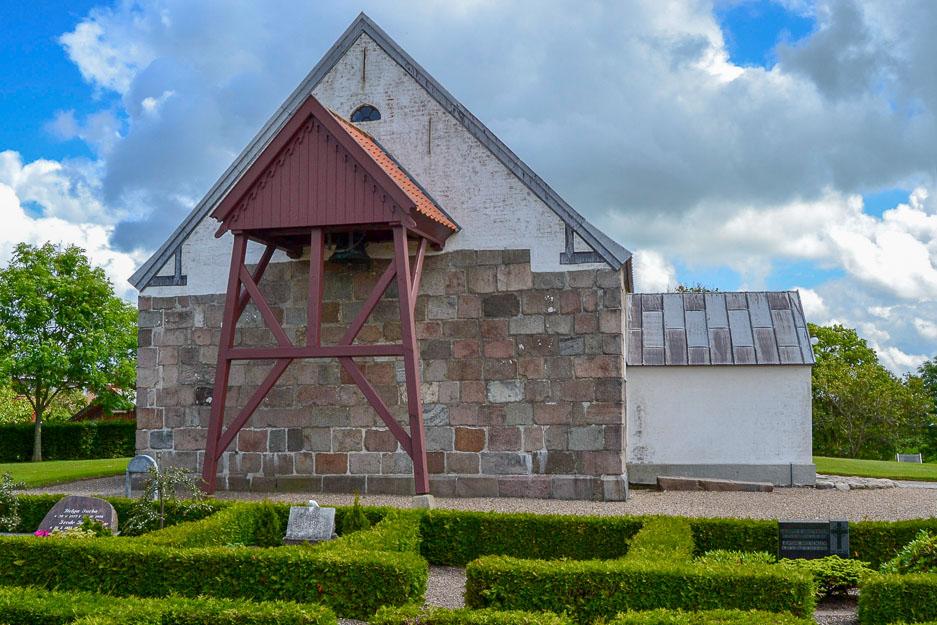 Bjergby Kirke