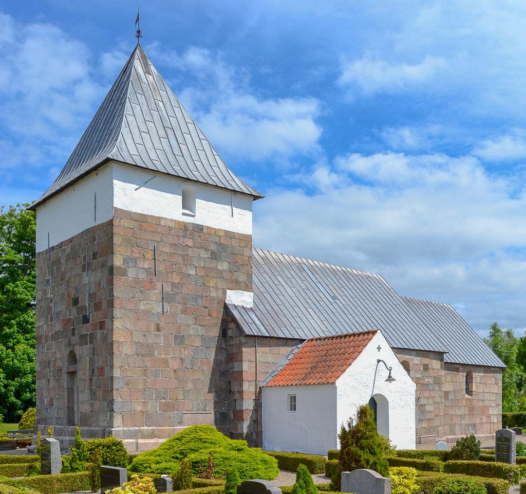 Blidstup Kirke