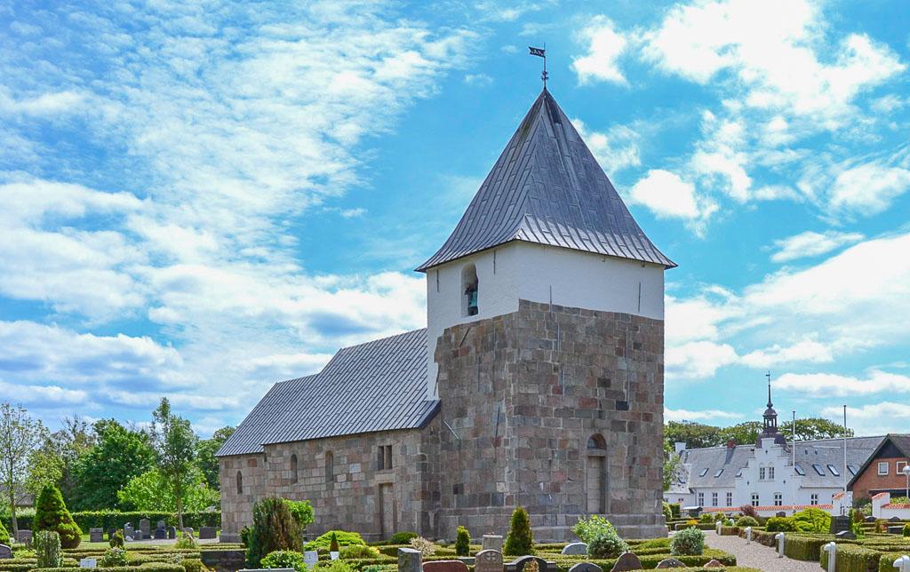 Blidstrup Kirke