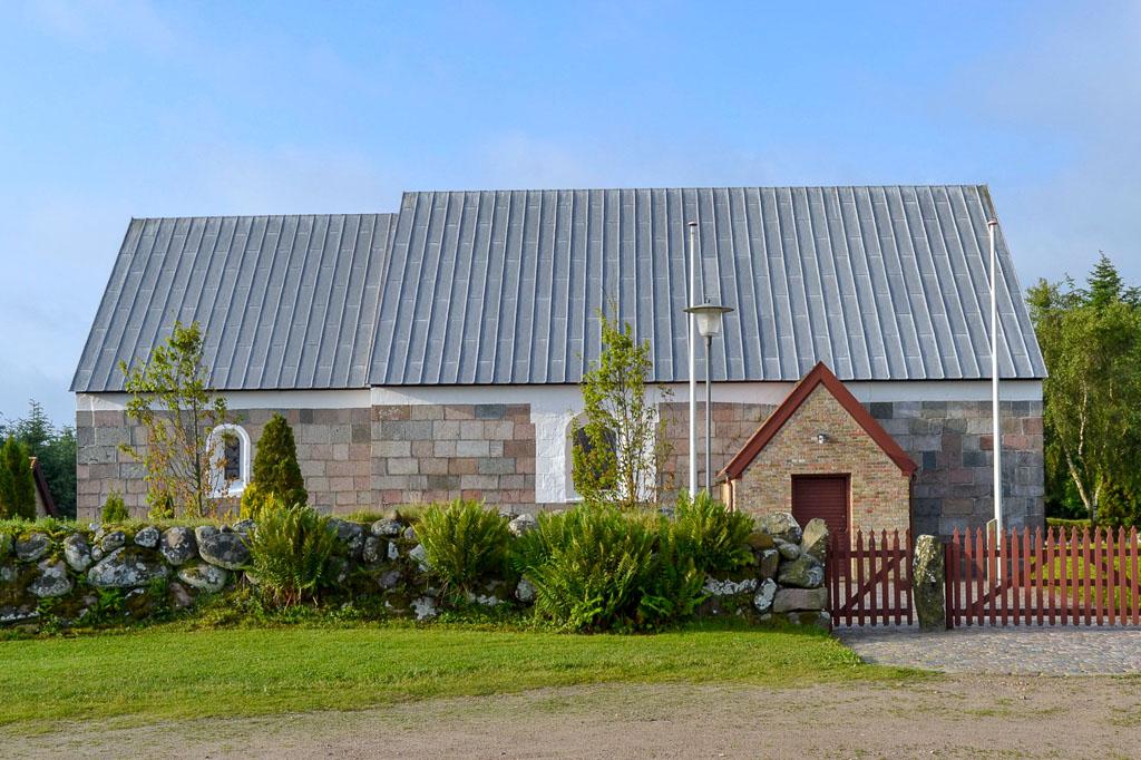 Dragstrup Kirke