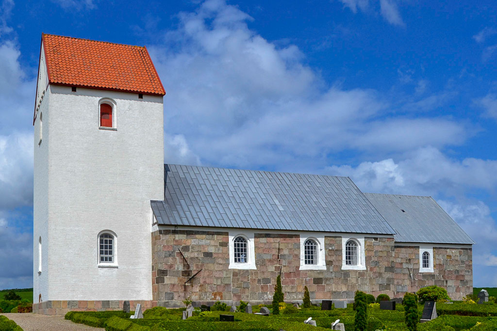 Ejerslev Kirke