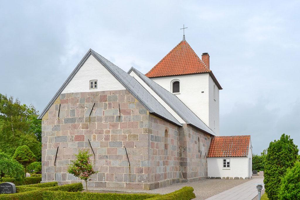 Elsø Kirke