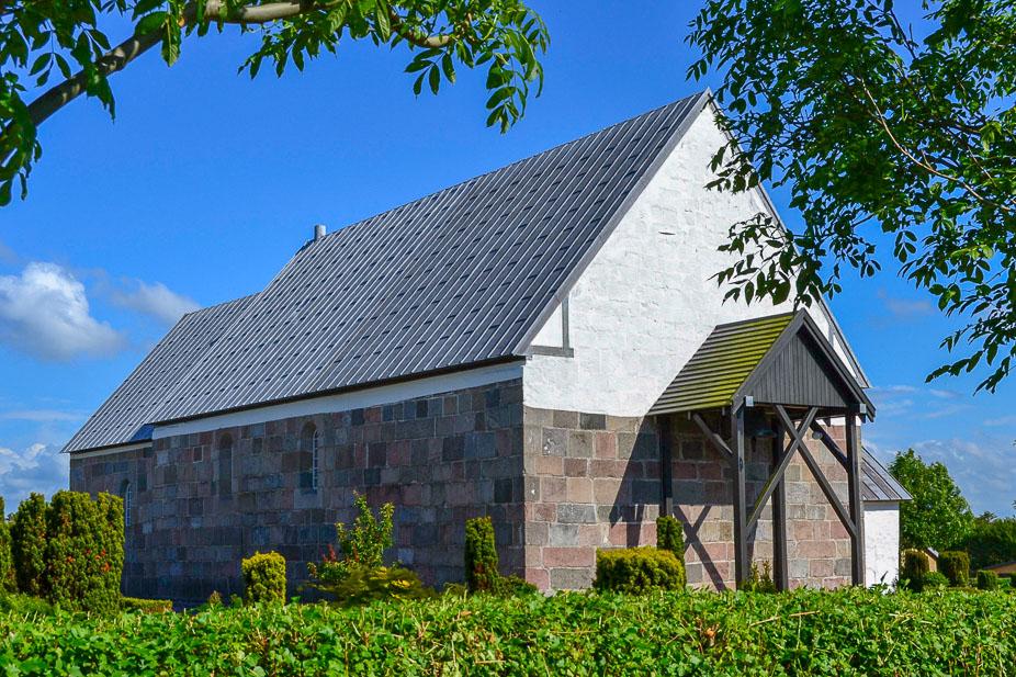 Erslev Kirke
