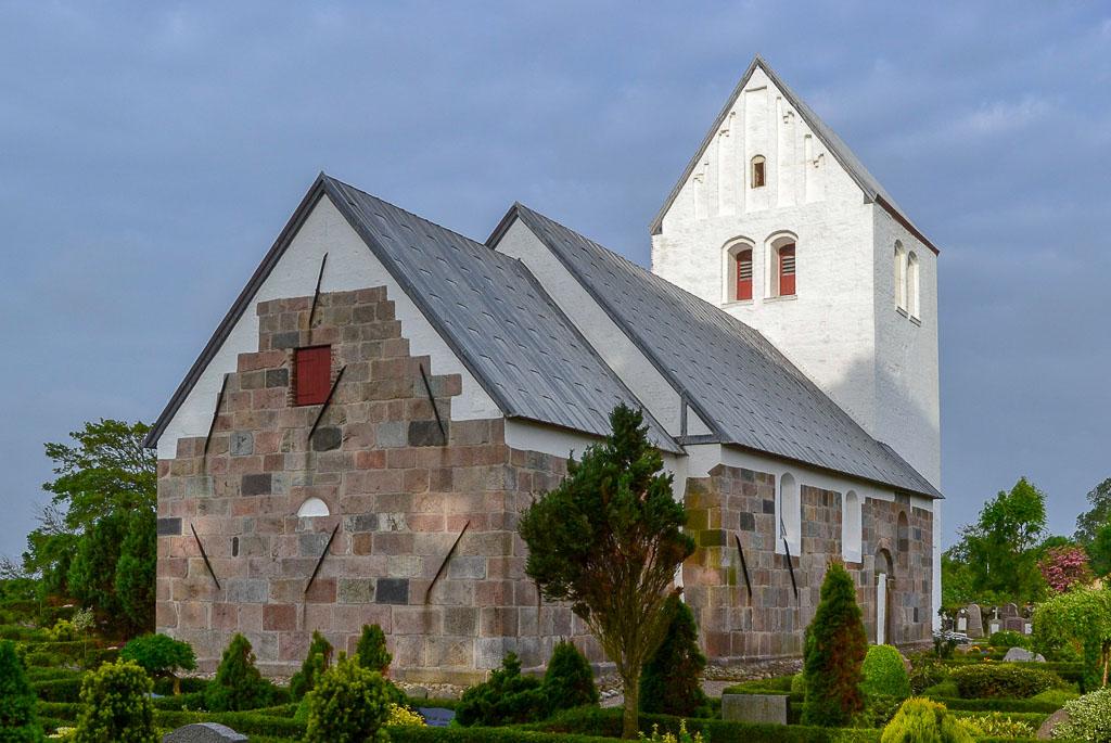 Frøslev Kirke (Mors)