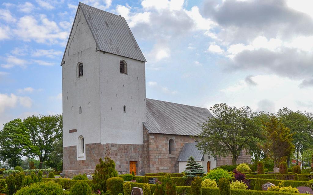 Hillerslev Kirke (Thisted)