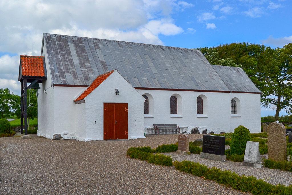Jørsby Kirke