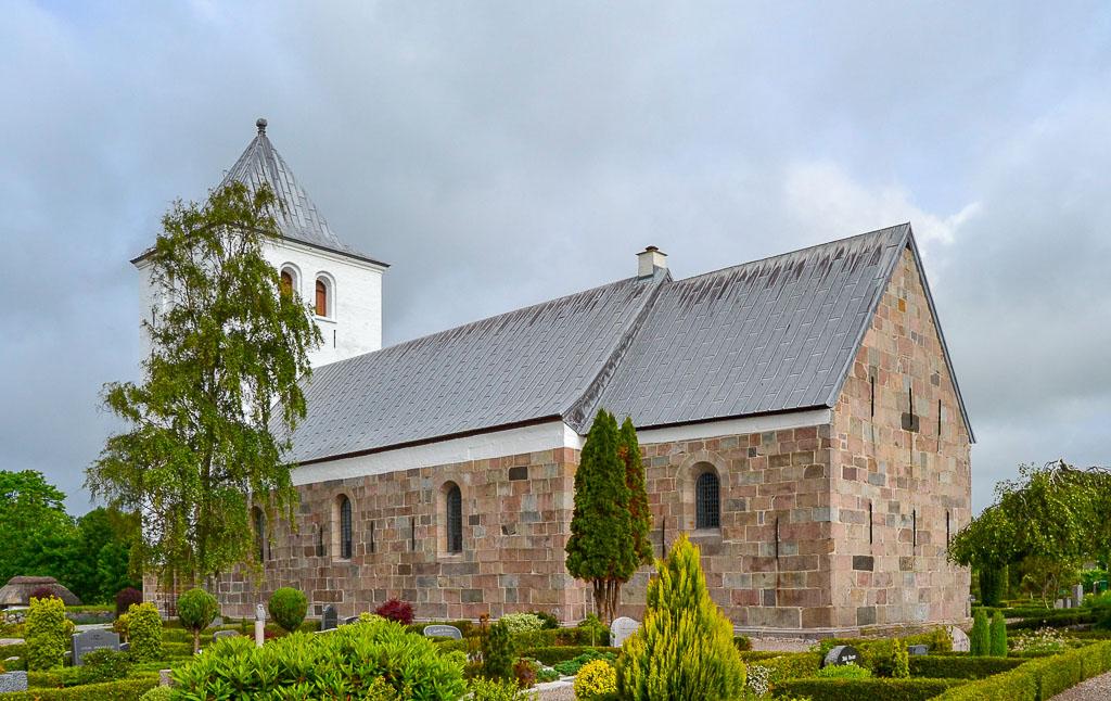 Lødderup Kirke