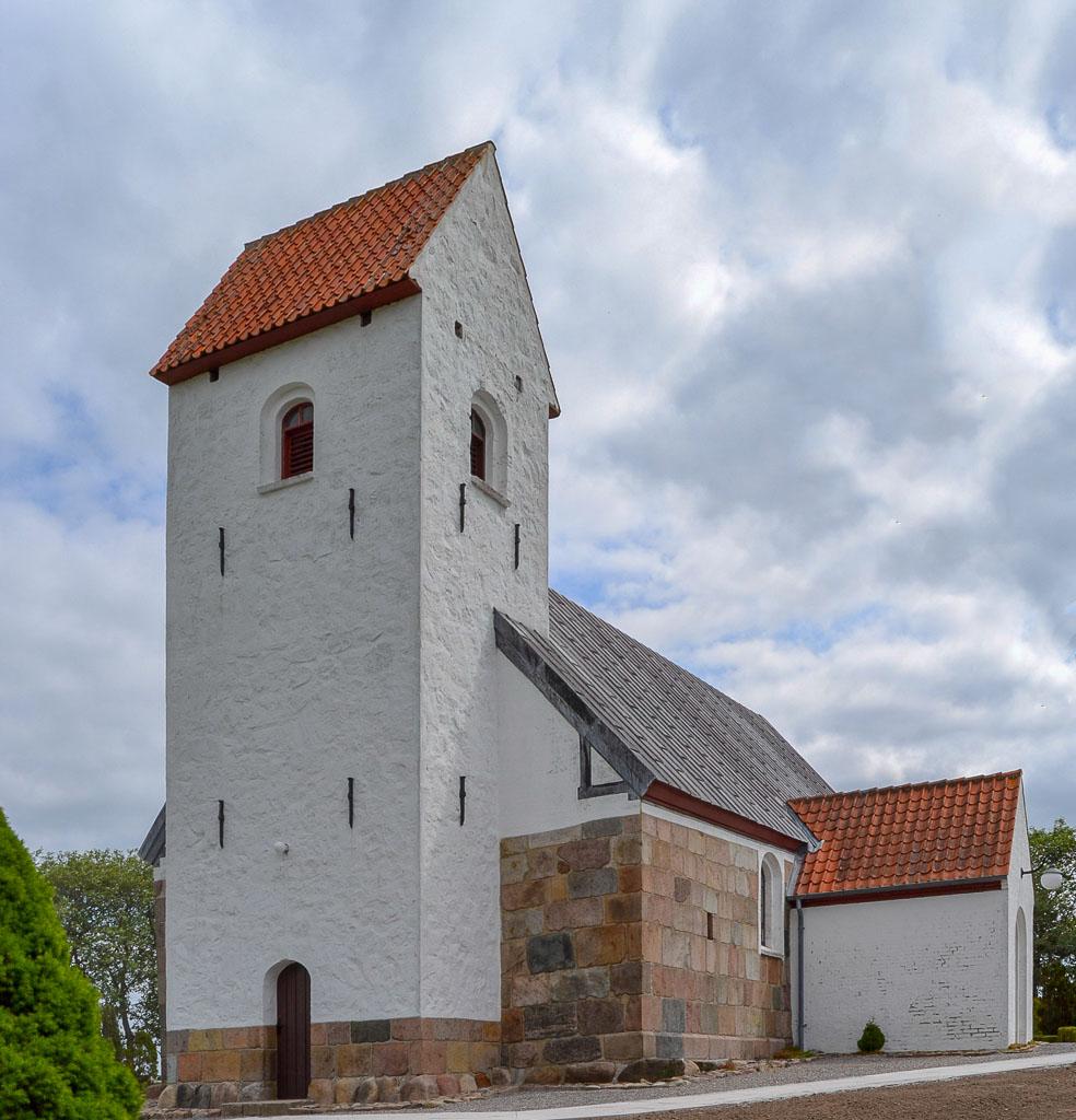 Ljørslev Kirke