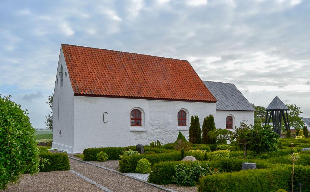 Mollerup Kirke
