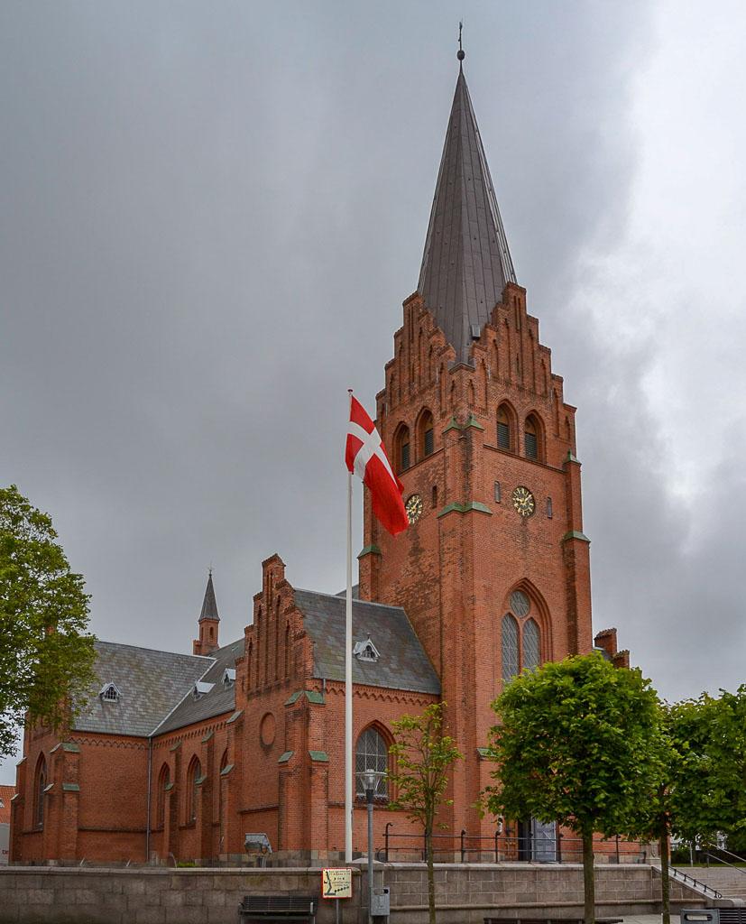 Sankt Clemens Kirke