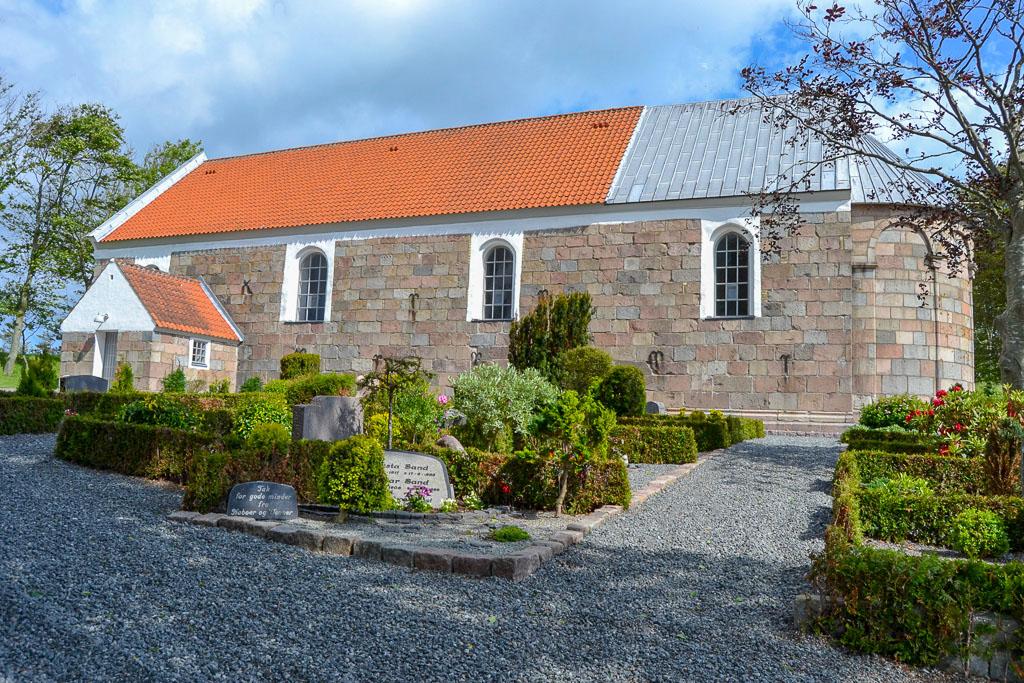 Ræhr Kirke