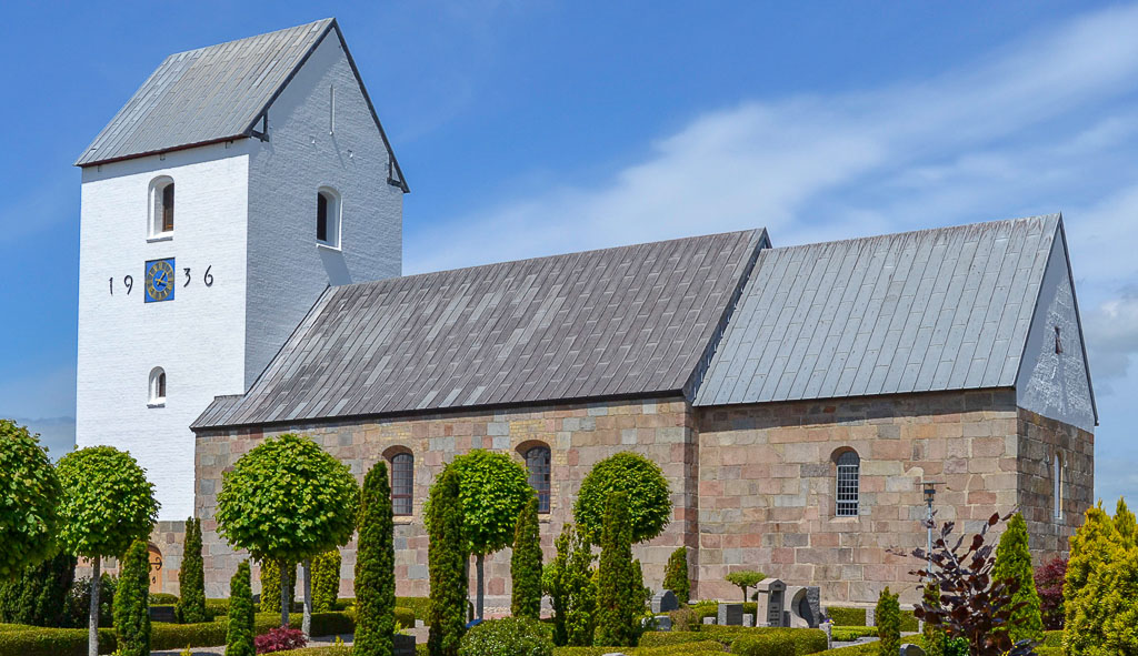 Redsted Kirke