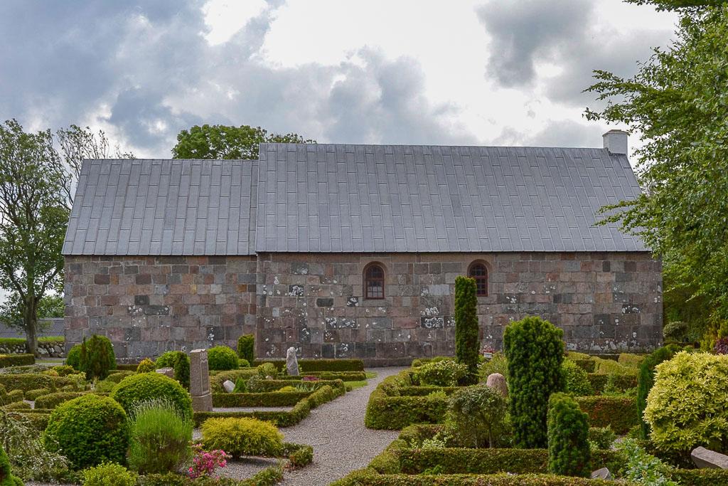Sønder Draaby Kirke
