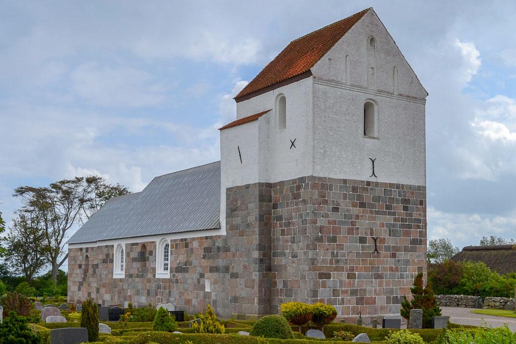 Sejerslev Kirke
