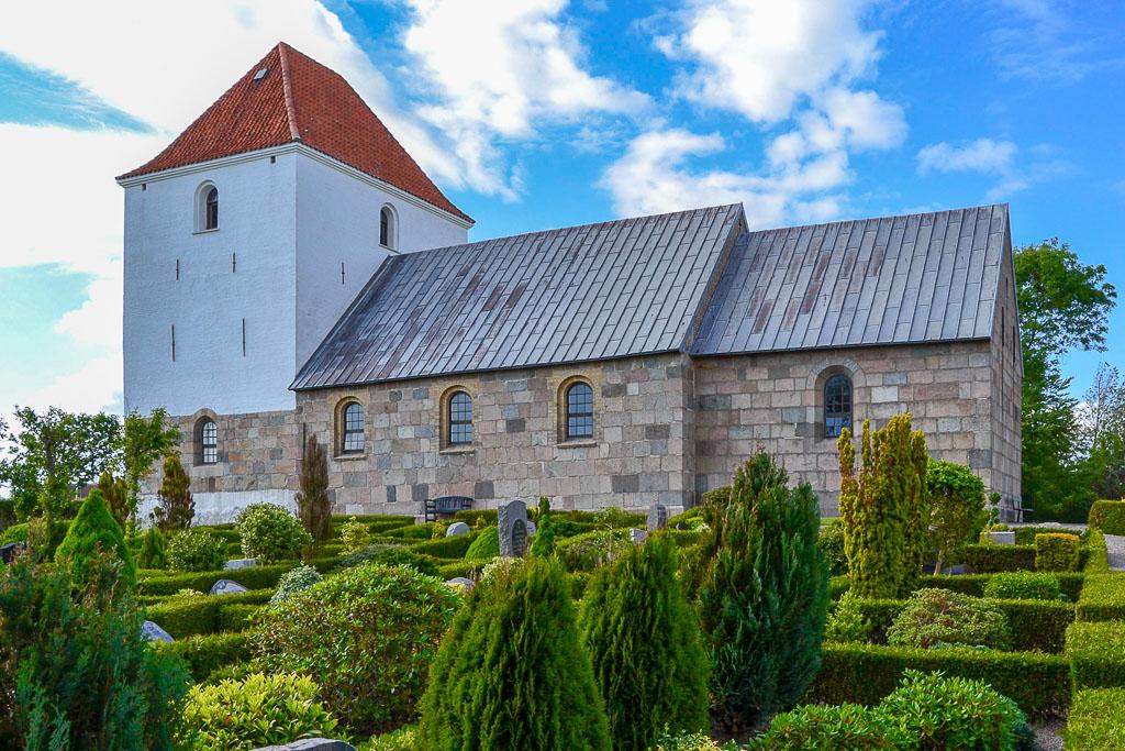 Solbjerg Kirke (Morsø)