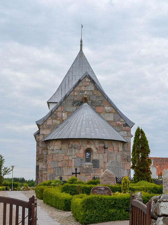 Vejerslev kirke Foto 4