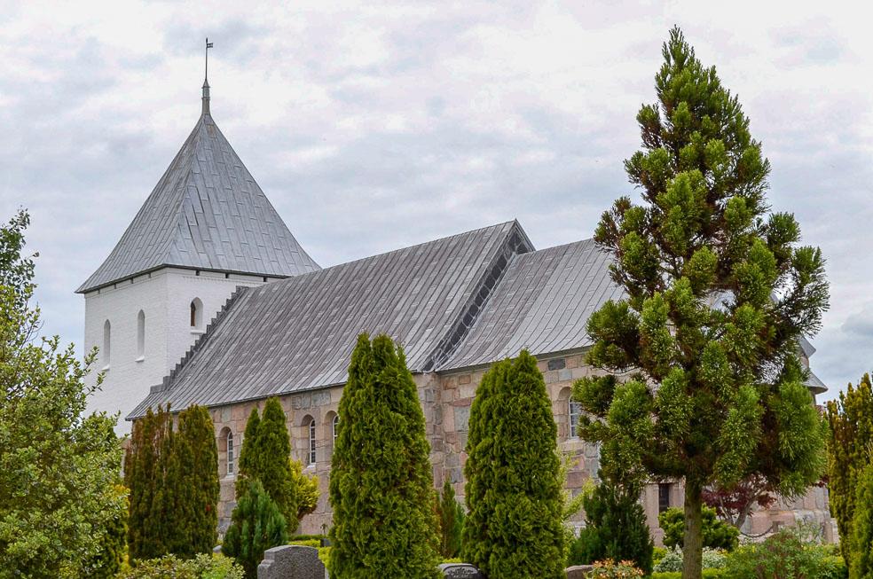 Vejerslev Kirke foto 2