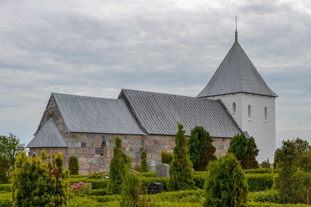 Vejerslev Kirke Foto 3
