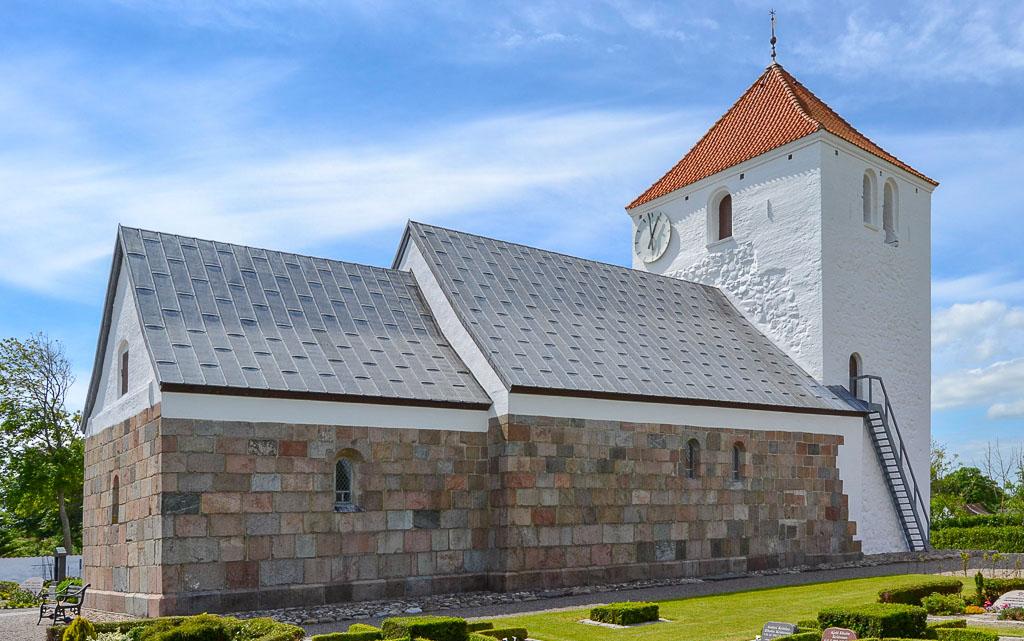 Vester Assels Kirke Foto 3