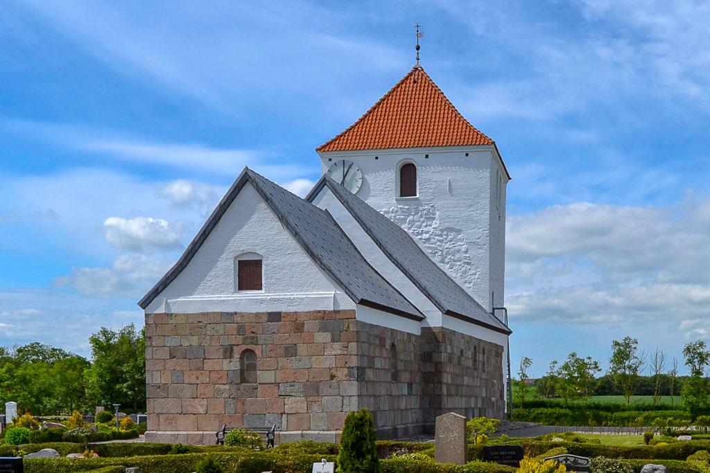 Vester Assels Kirke Foto 4