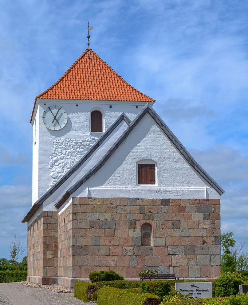 Vester Assels Kirke Foto 1