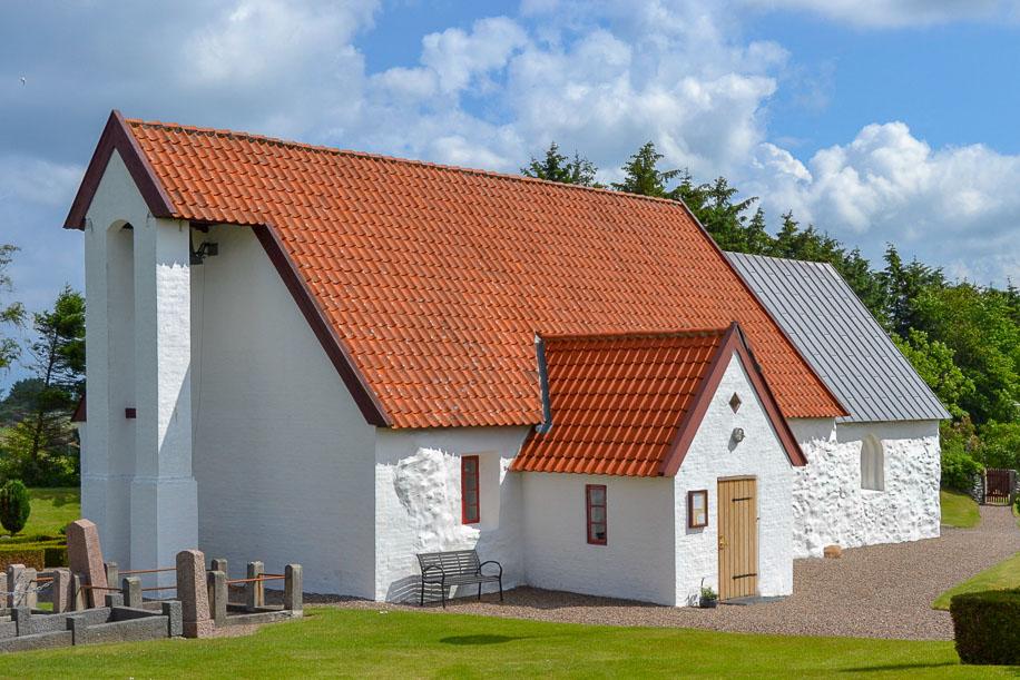 Vigsø Kirke
