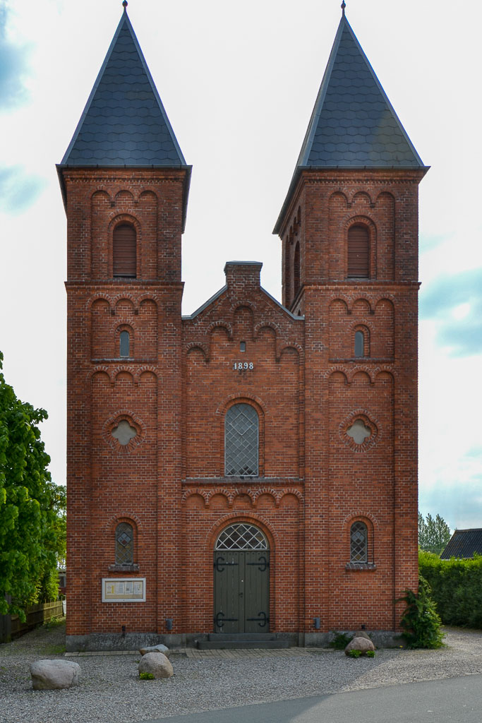 Betlehemskirken i Dalby Sogn foto 1