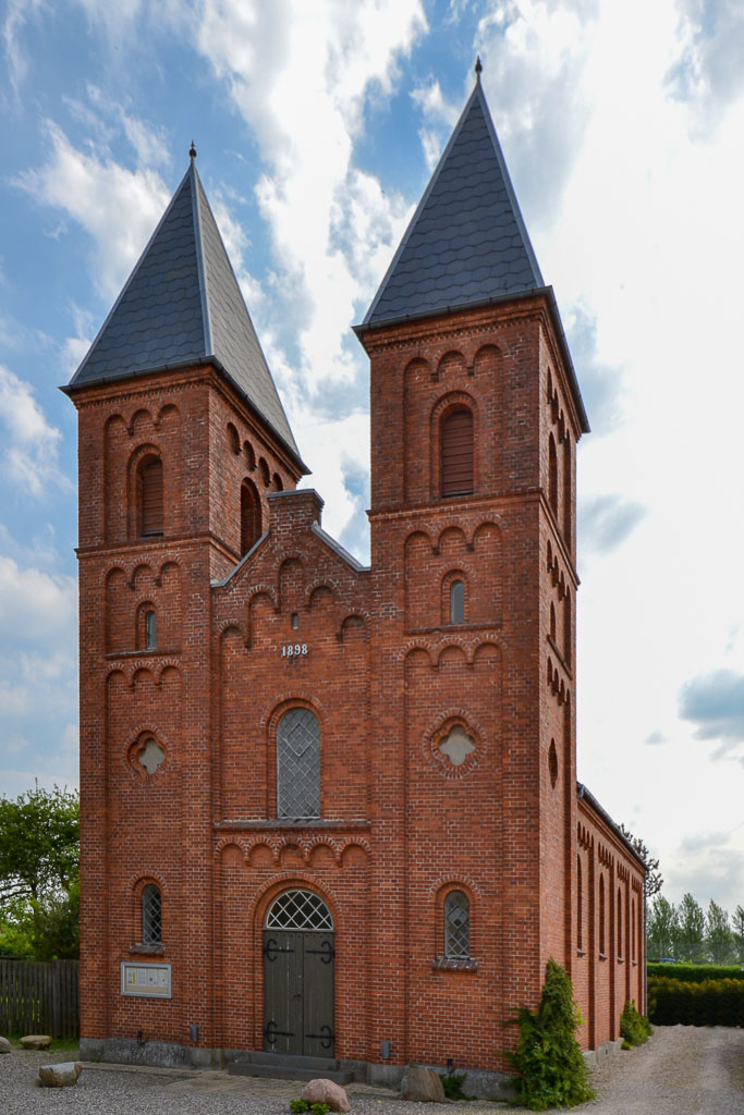 Betlehemskirken i Dalby Sogn foto 2