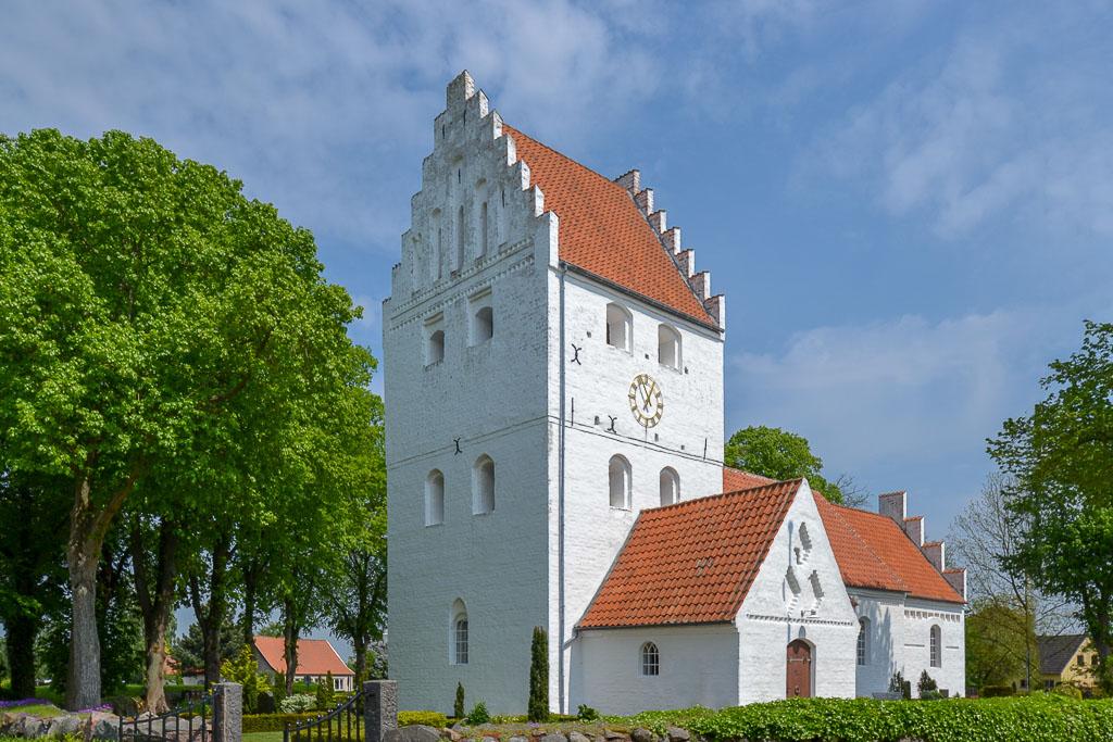 Birkende Kirke