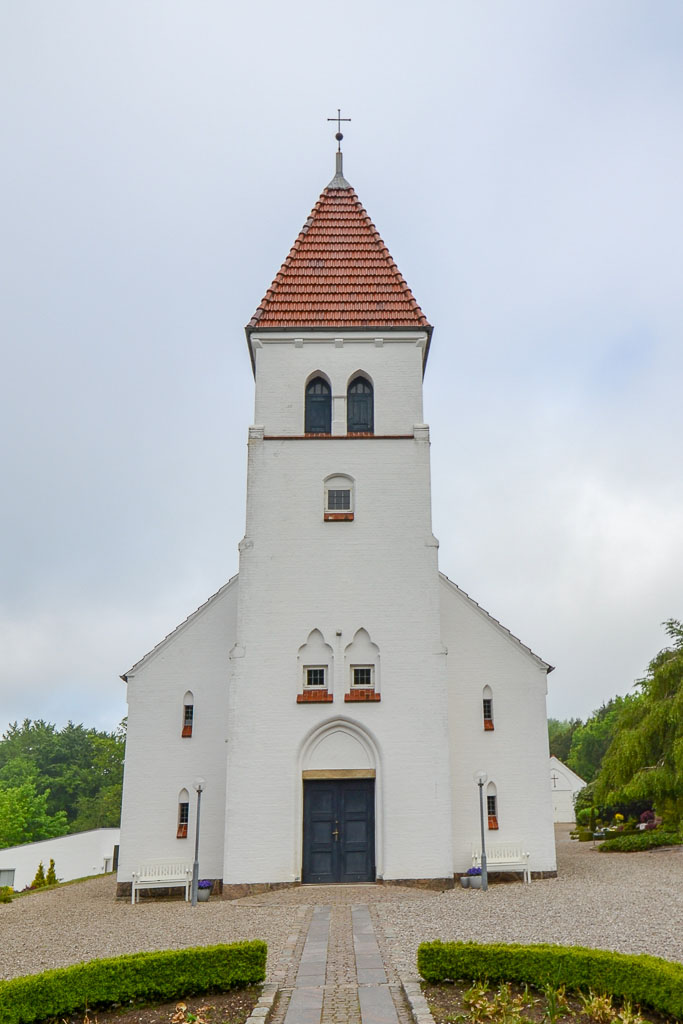 Broholm Kirke foto 2