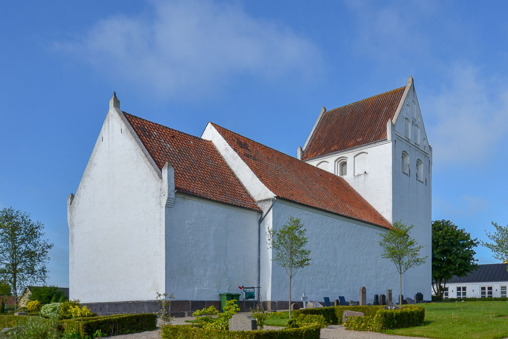 Brylle Kirke foto 2