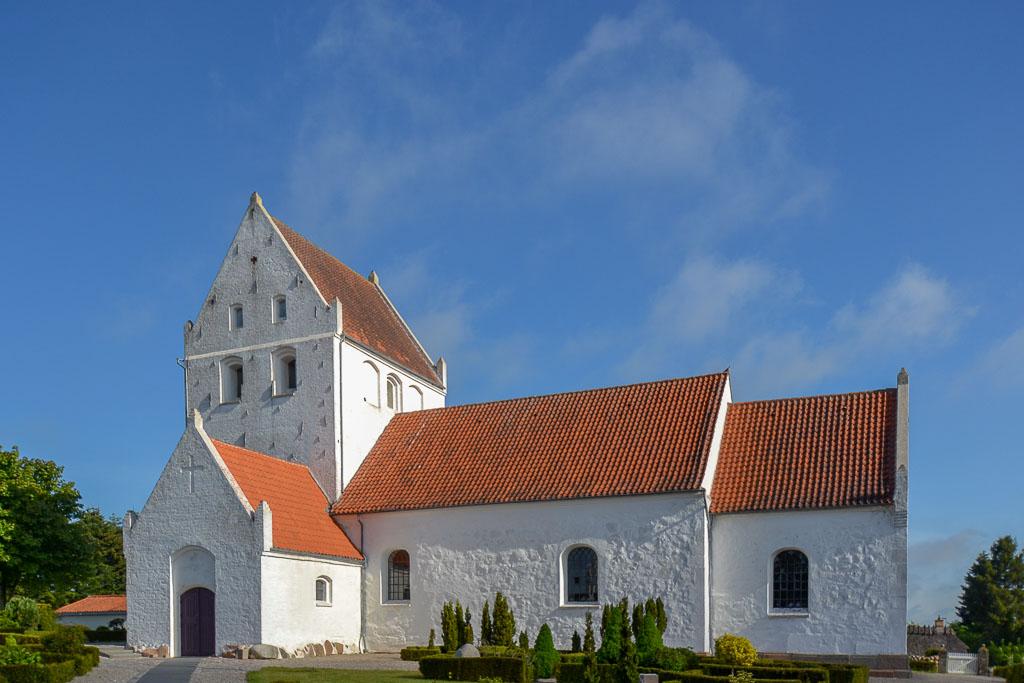 Brylle Kirke foto 3