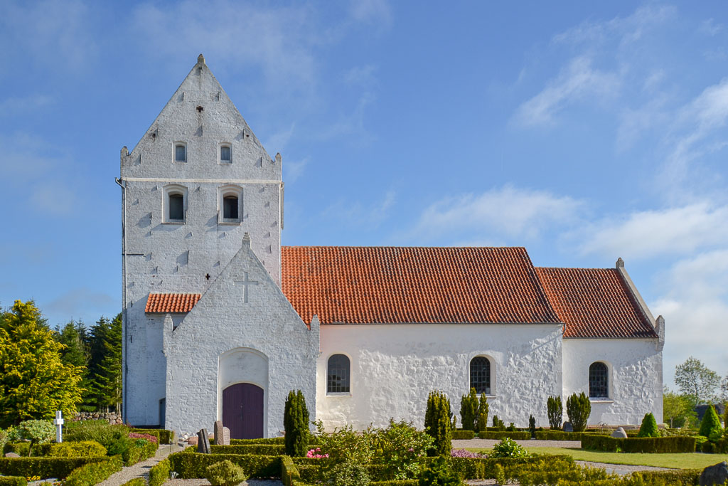 Brylle Kirke foto 4