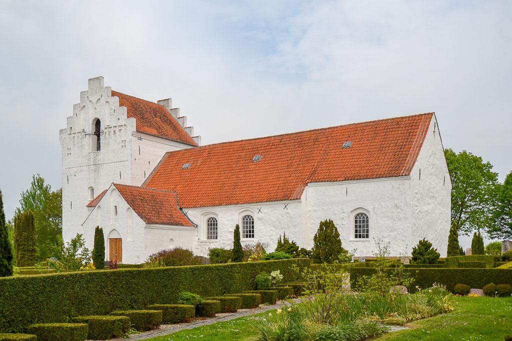 Drigstrup Kirke foto 1