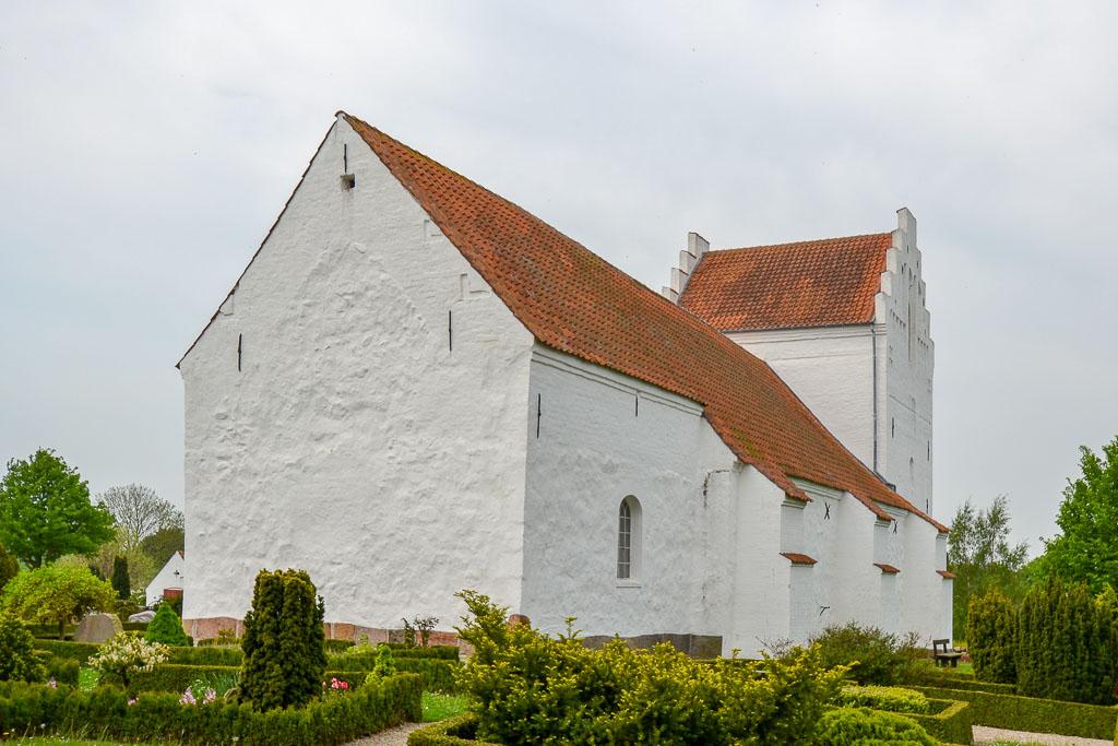 Drigstrup Kirke foto 2