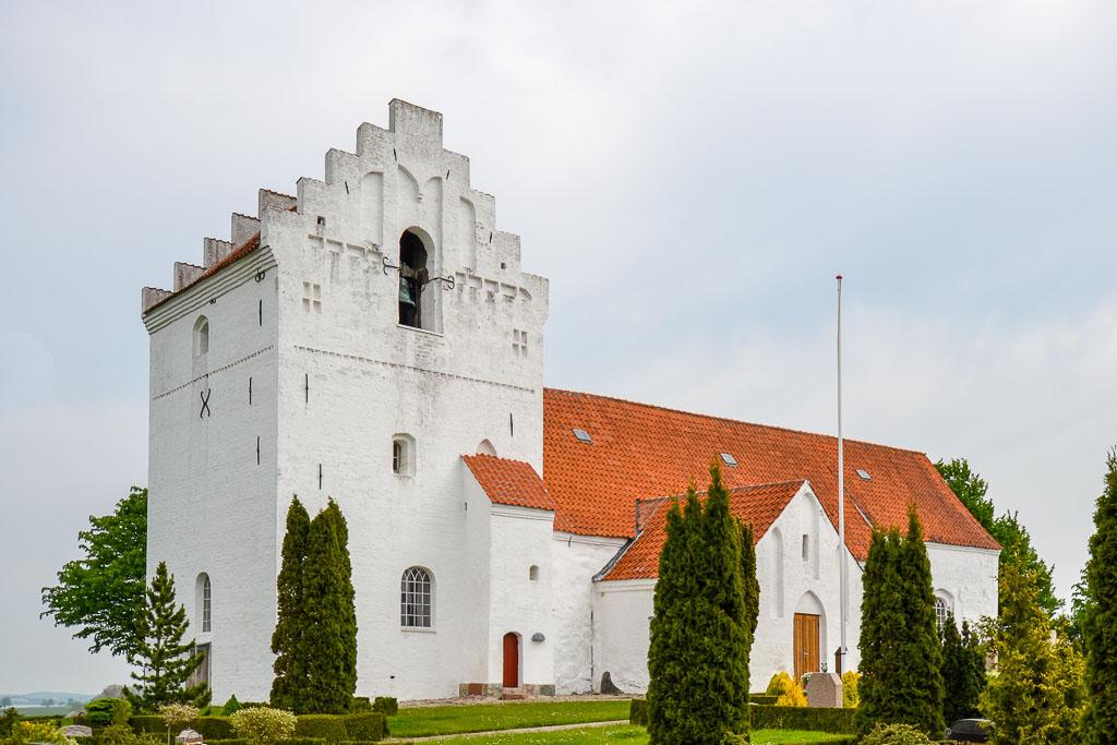 Drigstrup Kirke foto 3