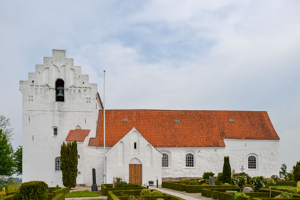 Drigstrup Kirke fot 4