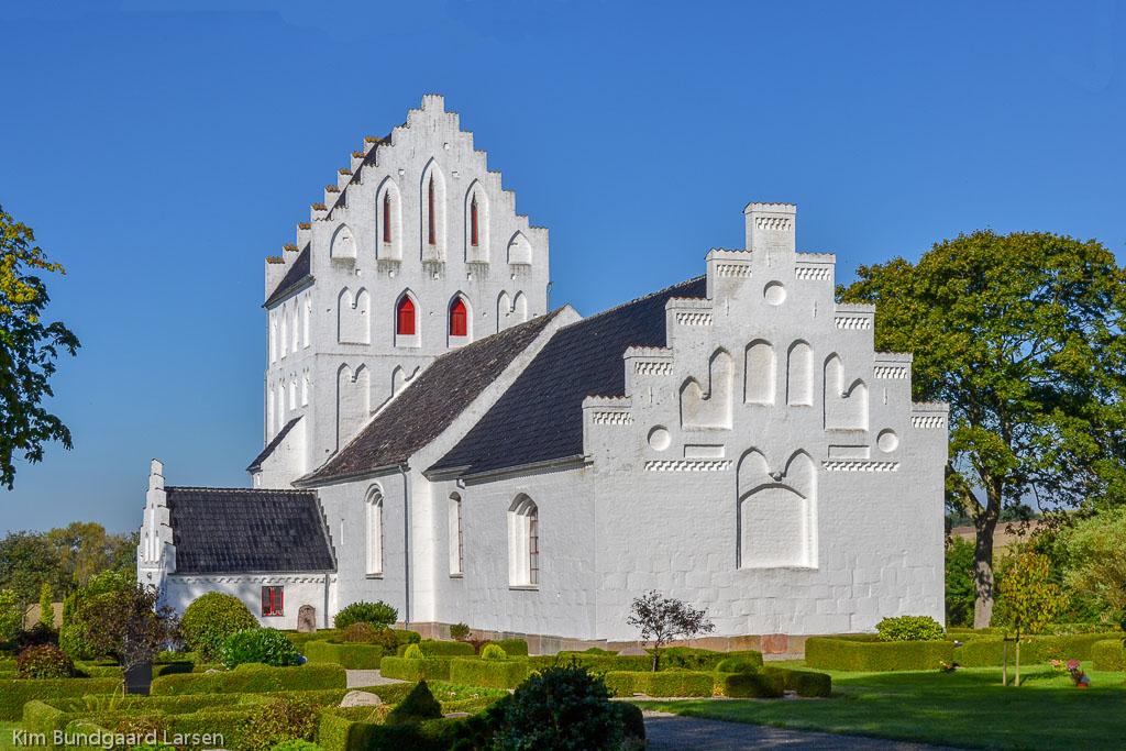 Asperup Kirke foto 1