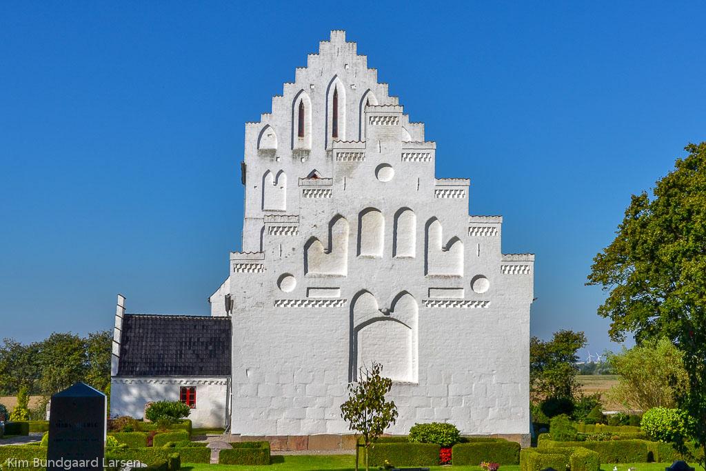Asperup Kirke foto 2