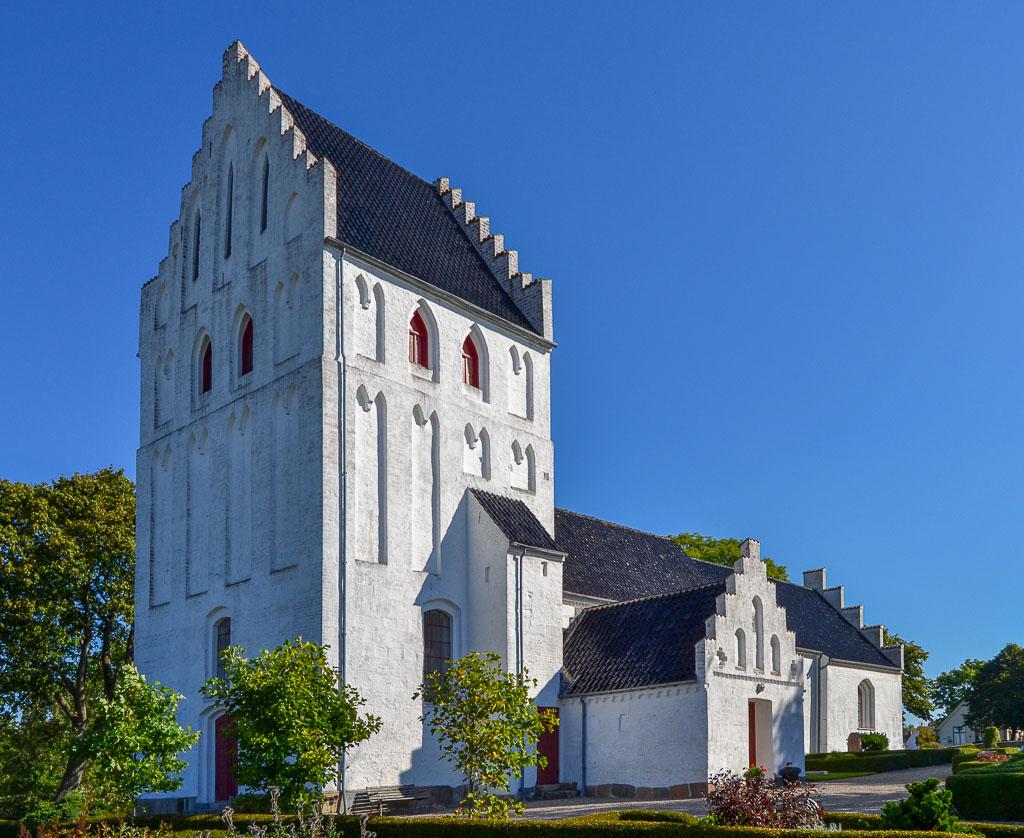 Asperup Kirke foto 3