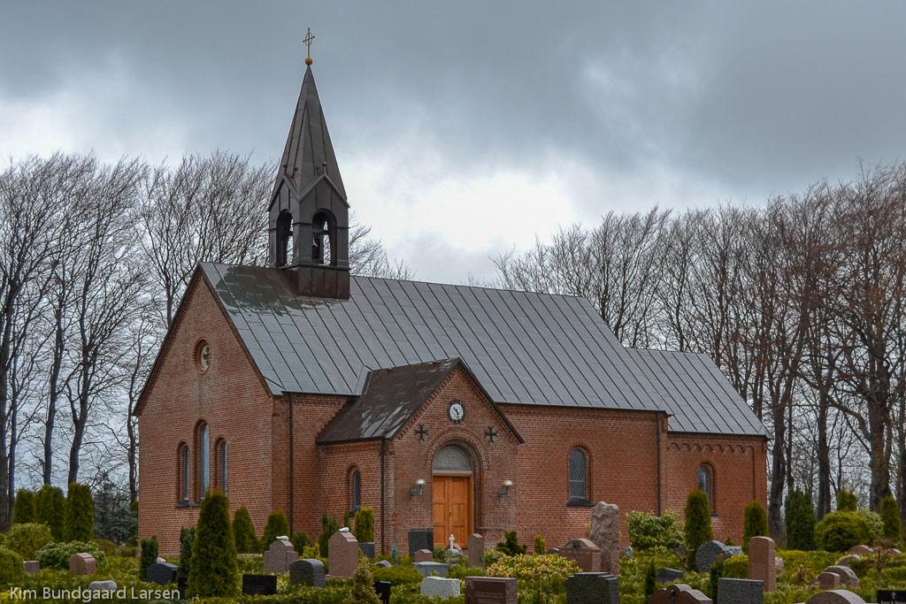 Bejsnap Kirke