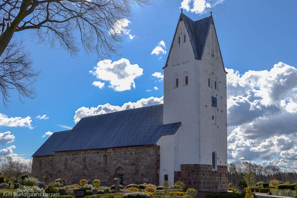 Borris Kirke