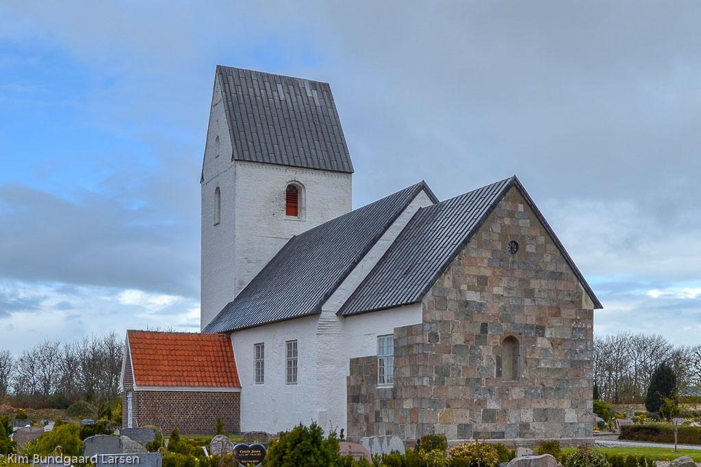 Sønder Nissum Kirke