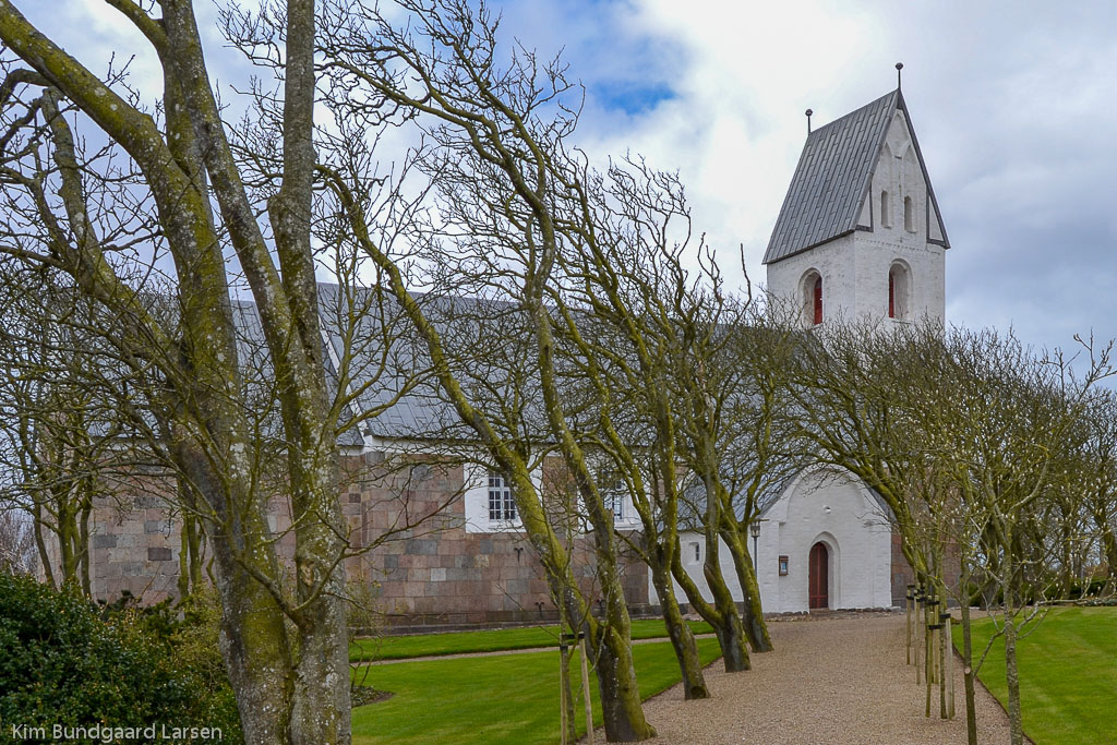 Stadil Kirke