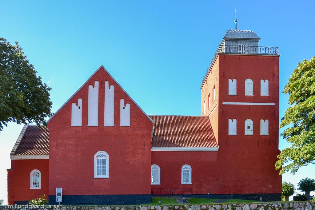 Dreslette Kirke foto 1